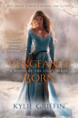 Review: Vengeance Born